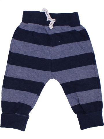 Pantalon garçon NUTMEG bleu 9 mois hiver #1306253_1