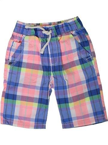 Short - Bermuda garçon NEXT rose 5 ans été #1306259_1