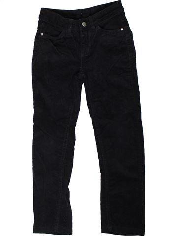 Pantalon garçon HOT & SPICY noir 8 ans hiver #1306330_1