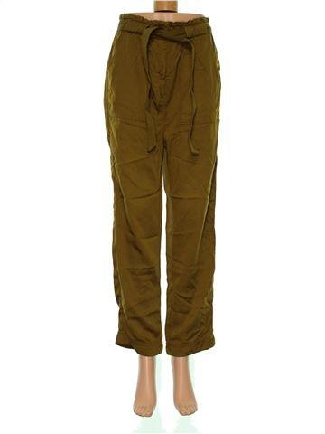 Pantalón mujer H&M 34 (S - T1) verano #1306365_1
