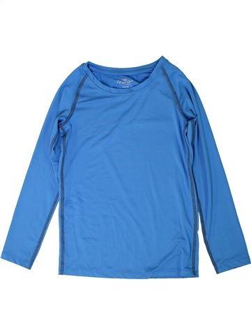 Sportswear garçon CRANE bleu 10 ans hiver #1306525_1