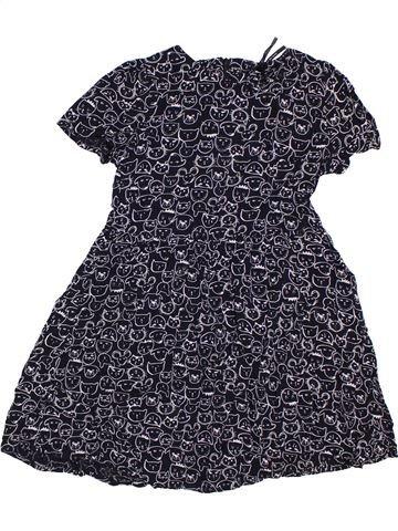 Vestido niña NEXT azul 7 años verano #1306546_1