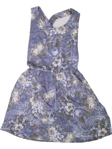 Robe fille CANDY COUTURE bleu 13 ans été #1306654_1