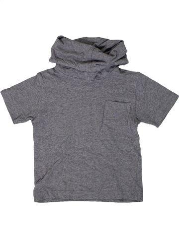 Camiseta de manga corta niño NEXT gris 12 meses verano #1306757_1