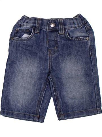 Short - Bermuda garçon PRIMARK bleu 4 ans été #1306783_1