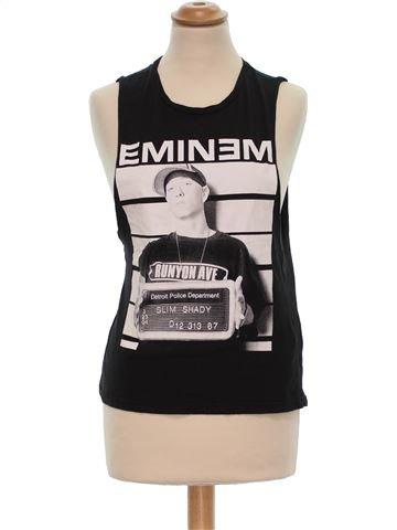 Camiseta sin mangas mujer TALLY WEIJL XXS verano #1306874_1