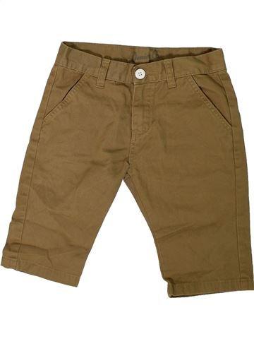 Short-Bermudas niño PRIMARK marrón 9 años verano #1306892_1