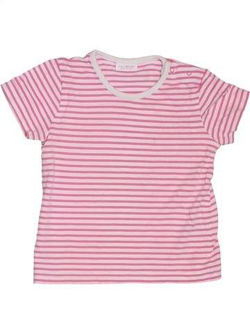 T-shirt manches courtes fille NEXT rose 18 mois été #1306907_1
