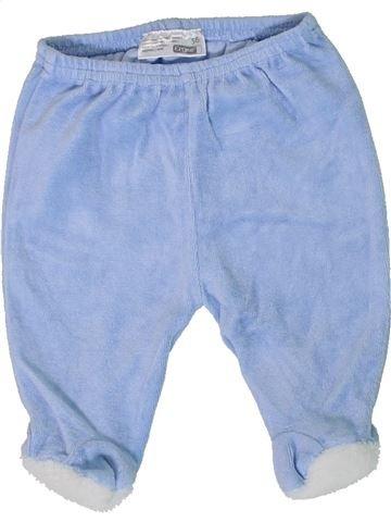 Pantalón niño ERGEE azul 1 mes invierno #1307003_1