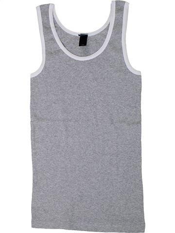 Top - Camiseta de tirantes niño C&A gris 13 años verano #1307158_1