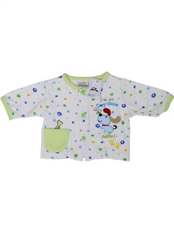 Chaleco niño LITTLE BABY M blanco 0 meses verano #1307216_1
