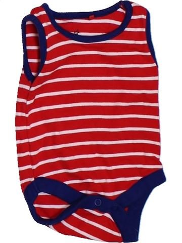 Top - Camiseta de tirantes niño NEXT rojo 1 mes verano #1307260_1