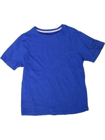 Camiseta de manga corta niño PRIMARK azul 9 años verano #1307341_1