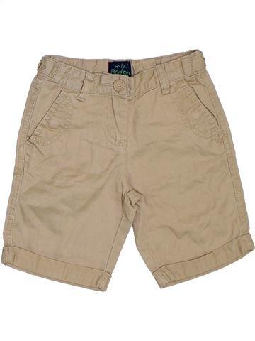 Short - Bermuda garçon BODEN beige 4 ans été #1307535_1