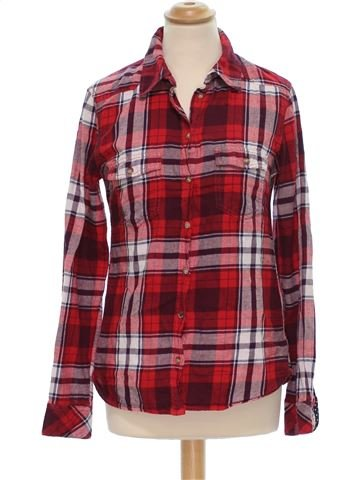 Blusa mujer H&M 36 (S - T1) invierno #1307546_1