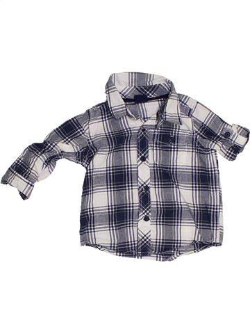 Camisa de manga larga niño GAP violeta 18 meses invierno #1307604_1