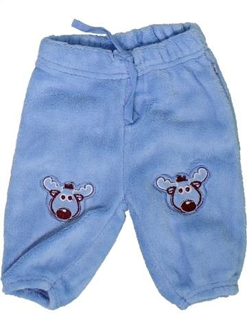 Pantalon garçon ERGEE bleu 3 mois hiver #1307751_1
