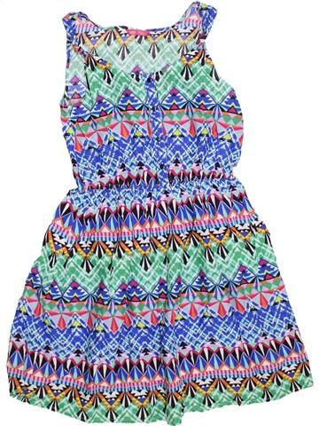 Vestido niña PRIMARK azul 13 años verano #1307815_1