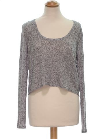 Top manches longues femme MARKS & SPENCER M hiver #1307946_1
