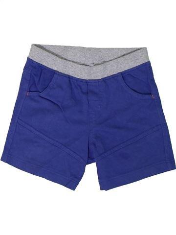 Short-Bermudas niño C&A azul 2 años verano #1307973_1
