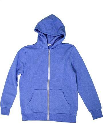 Sudadera niño H&M azul 12 años invierno #1308296_1