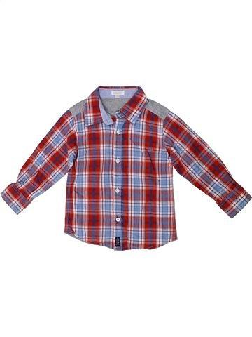 Camisa de manga larga niño ABSORBA violeta 2 años invierno #1308637_1