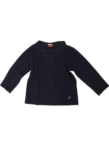 Camiseta de manga larga niño TAPE À L'OEIL negro 3 años invierno #1308793_1