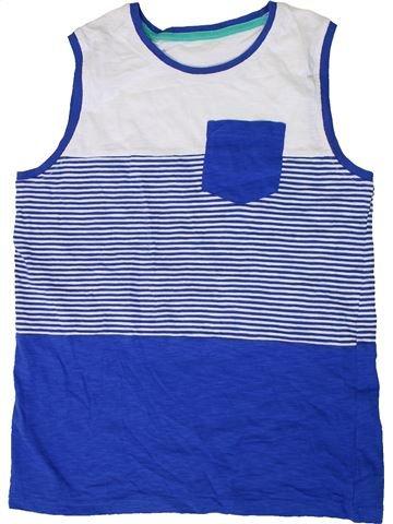 Top - Camiseta de tirantes niño GEORGE azul 14 años verano #1308847_1