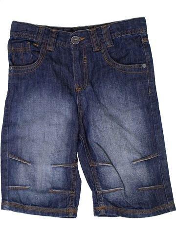 Short-Bermudas niño F&F azul 9 años verano #1309013_1