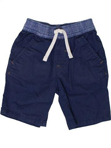 Short-Bermudas niño NEXT azul 5 años verano #1309050_1