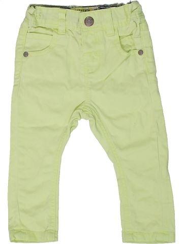 Tejano-Vaquero niño NEXT verde 9 meses verano #1309051_1
