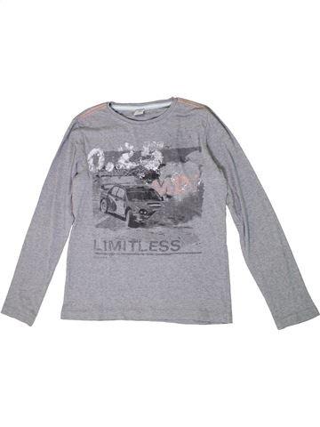 Camiseta de manga larga niño S.OLIVER gris 14 años invierno #1309147_1