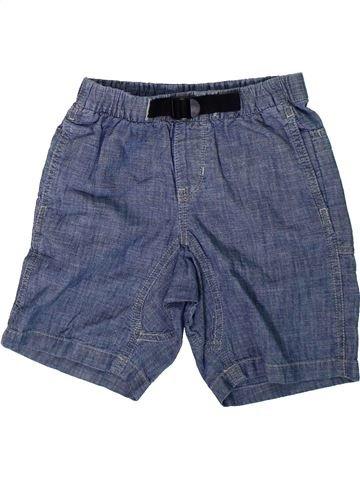 Short-Bermudas niño GAP azul 5 años verano #1309275_1