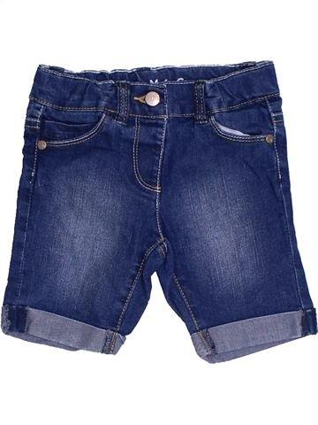 Short-Bermudas niño NUTMEG azul 3 años verano #1309356_1