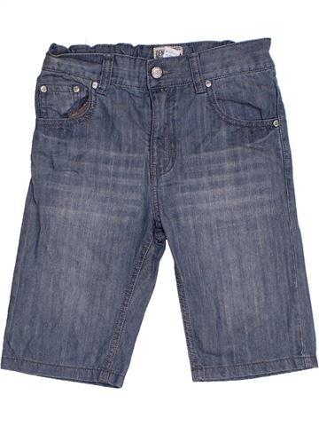 Short-Bermudas niño TU azul 7 años verano #1309424_1