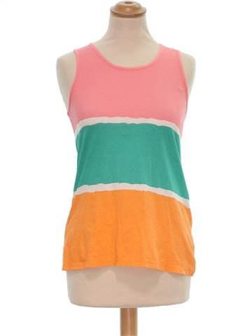 Camiseta sin mangas mujer HEMA S verano #1309461_1