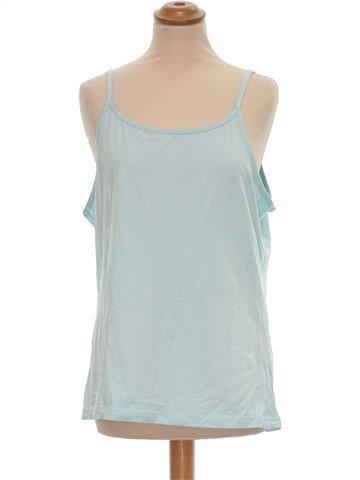 Camiseta sin mangas mujer GINA BENOTTI L verano #1309477_1
