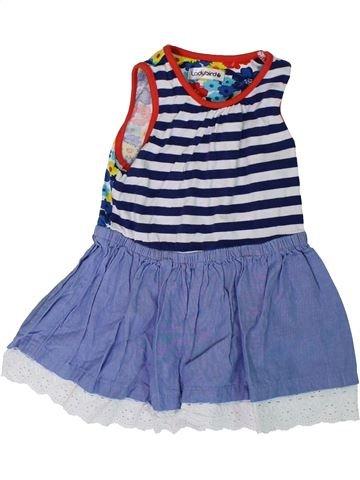 Vestido niña LADYBIRD violeta 2 años verano #1309612_1
