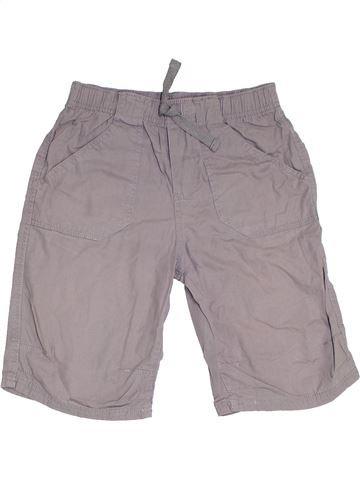 Short-Bermudas niño TU gris 11 años verano #1309690_1