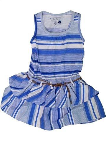 Vestido niña MAYORAL azul 3 años verano #1309731_1
