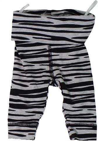 Legging unisex H&M negro 1 mes verano #1309831_1