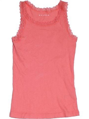 Camiseta de manga larga niña NUTMEG rosa 9 años invierno #1309846_1