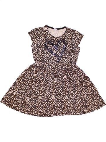 Vestido niña I LOVE GIRLSWEAR violeta 12 años verano #1309864_1