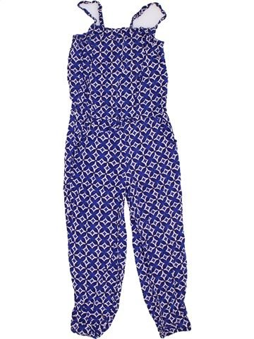 Combinación larga niña H&M violeta 7 años verano #1309942_1