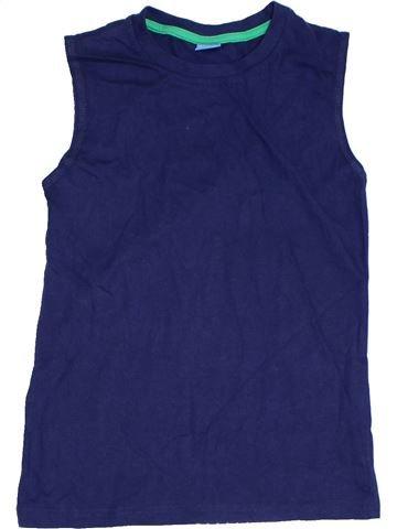 Top - Camiseta de tirantes niño KIDS azul 9 años verano #1309998_1