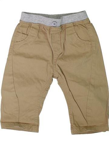 Pantalón niño NEXT marrón 9 meses verano #1310048_1