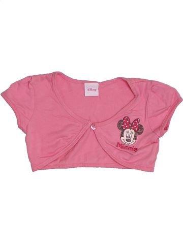 Chaleco niña DISNEY rosa 3 años verano #1310075_1