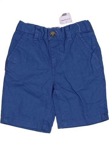 Short-Bermudas niño MATALAN azul 12 meses verano #1310088_1