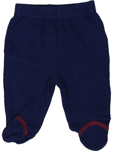 Pantalon garçon GEORGE violet naissance été #1310171_1