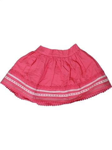 Falda niña F&F rosa 18 meses verano #1310304_1